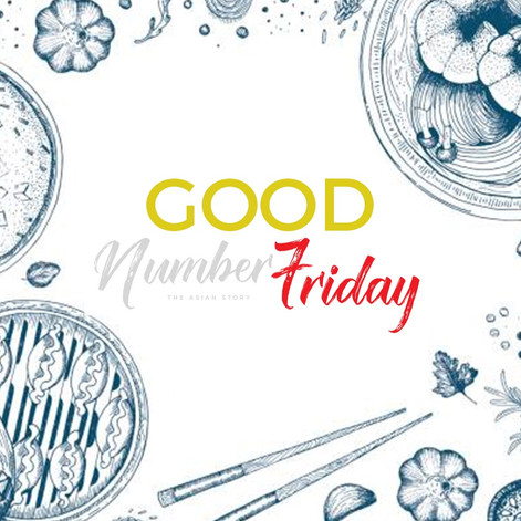 Social Media Creative for Good Friday