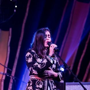 Kamakshi Khanna @ Lil Flea