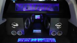 Custom Audio System