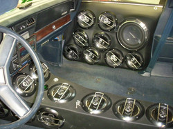 Custom Speaker Installations