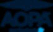 AOPA Pilot Association Logo