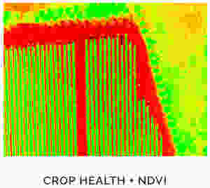 Sentera High Precision TrueNDVI Sensor Imagery for agriculture and crops