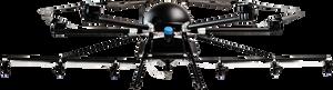 DroneSeed UAV Drone