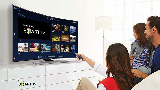 DJI Introduces Its First Smart TV App, Bringing High-Quality