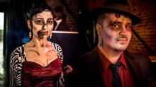 (Blog) Zombie Prom Story Tentatively Cancelled!