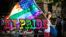 (Blog) Pride Diary: My Pride, Now Up!!