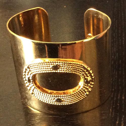 Bracelet manchette Neptune
