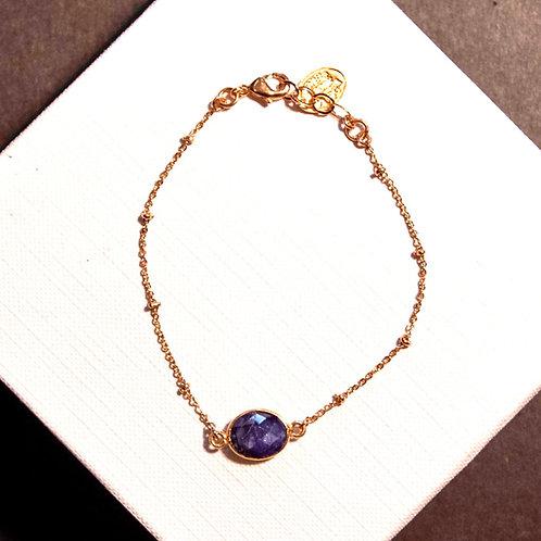 Bracelet Oracle sodalite