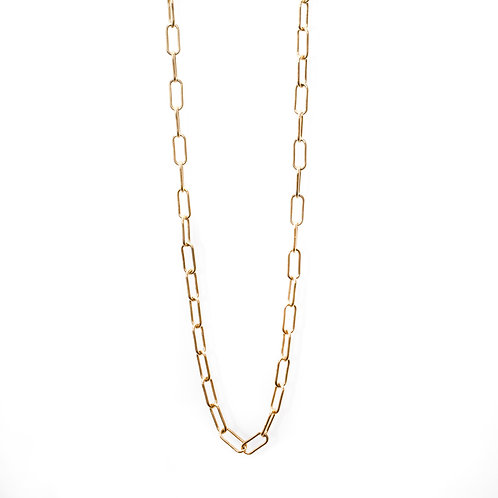 Collier Satinka