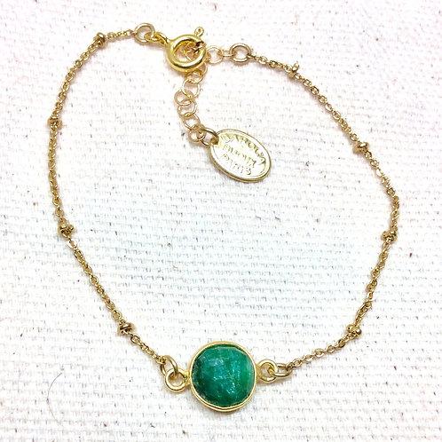 Bracelet Oracle green