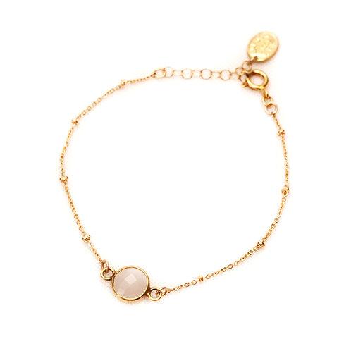 Bracelet Oracle pierre de lune