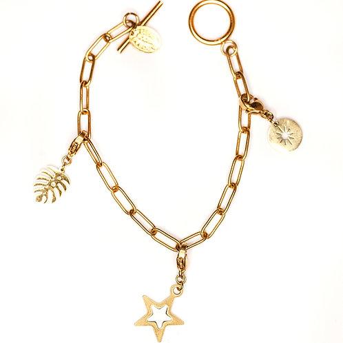 Bracelet Charming