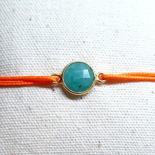 Bracelet Anoki amazonite