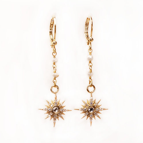 Boucles Biancobello Star