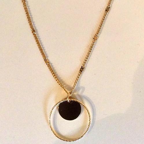Collier Saturne