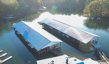 A Dock B Dock