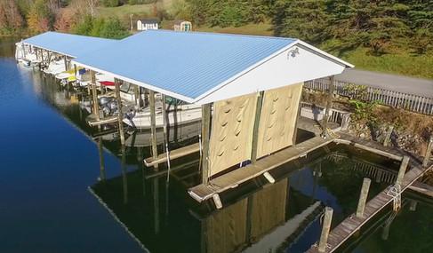 E Dock