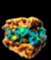 Hot Cookie Sandwich