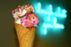Nelson's Ice Cream