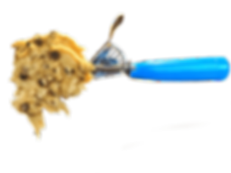 Cookie Dough Scoop