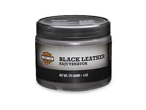BLACK LEATHER REJUVENATOR