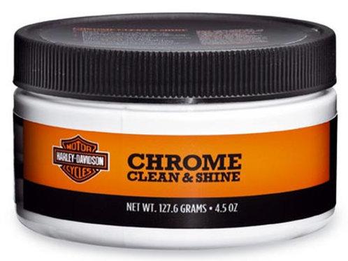 Chrome clean & shine 93600082