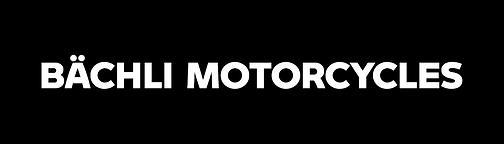 Logo Bächli Motorcycles_negativ black Hi