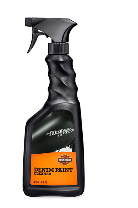 DENIM PAINT CLEANER