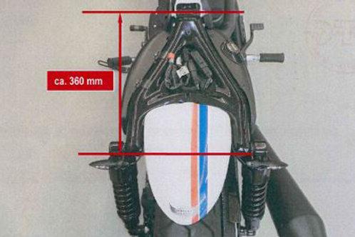 DTC für Fenderstruts kurz Sportster