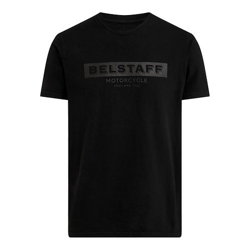 BELSTAFF HILARY SHIRT BLK