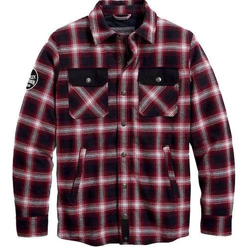 Shirt Jacket 98124-20EM