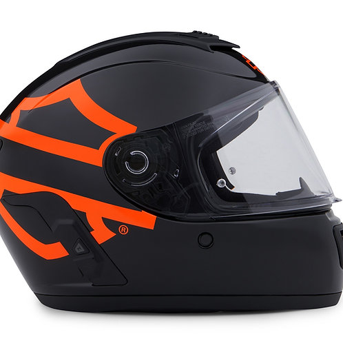 HD Helmet Boom Audio 98208-20EX