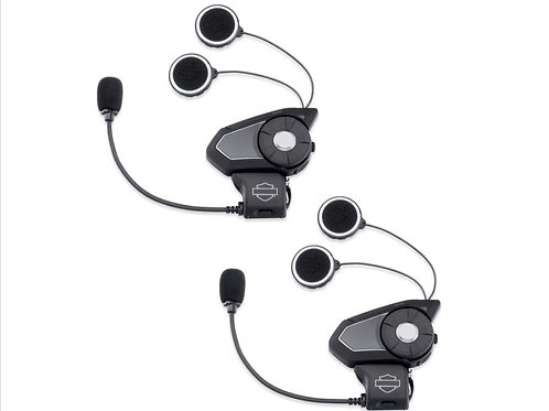 HD BOOM AUDIO HEADSET DUAL PACK