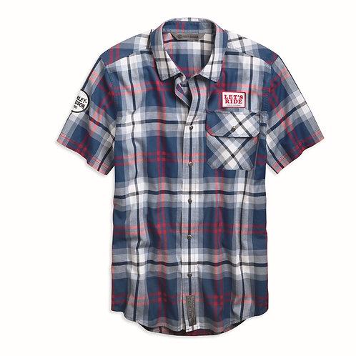 Shirt Lets ride 96752-19VM