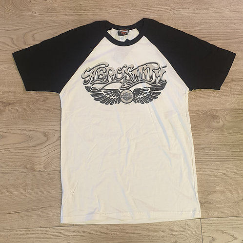 Aerosmith Pump On Shirt