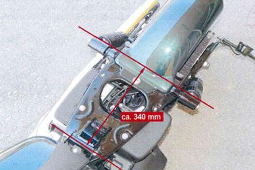 DTC für Fenderstruts kurz Dyna