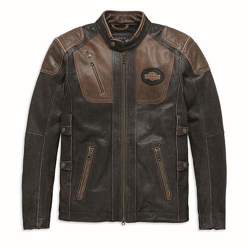 Jacket Triple Vent Trostel 98053-19EM
