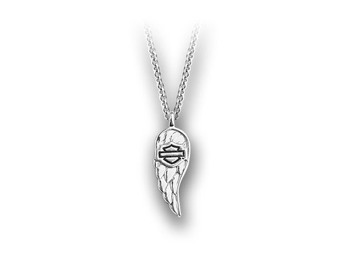 WING NECKLACE HDN0395