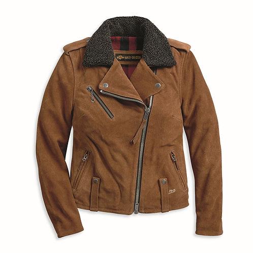 Jacket Biker 97009-20VW
