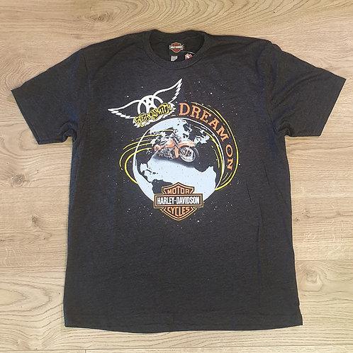 Aersomith Dream On Shirt
