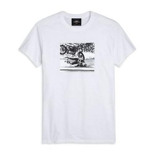 Evel Knievel Shirt 96560-20VX