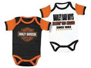 BABY BODY TWIN SET