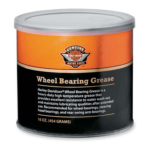 Wheel Bearing Grease 99855-89