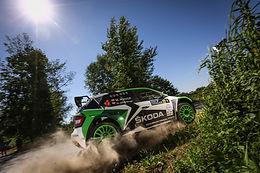 Drugie miejsce Marczyka i Gospodarczyka - awans na podium klasyfikacji RSMP