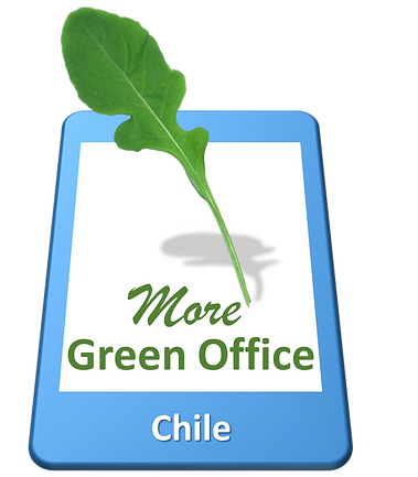 Formularios digitales greenoffice chile