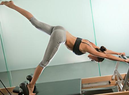 Razones para practicar Pilates (aunque no te duela nada)