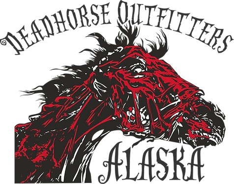 Deadhorse Outfitters (sweatshirt Logo).p