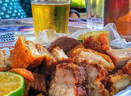 Tour gastronômico na região de São João da Boa Vista