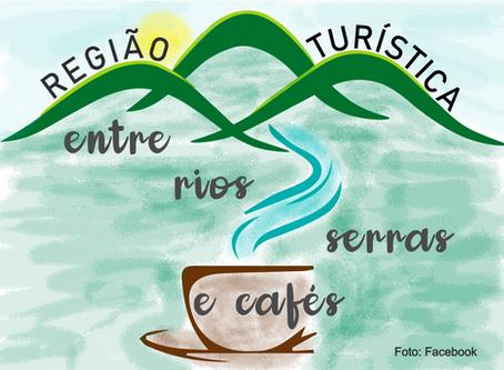 Entre rios, serras e cafés