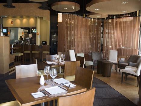 Cork Resturant - AZ